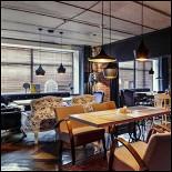 Ресторан Дом печати - фотография 4