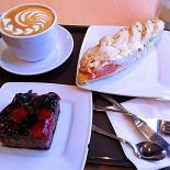 Ресторан Кофеин - фотография 1
