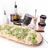 Ресторан Vincenzo - фотография 6 - Пицца Vincenzo