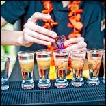 Ресторан Shishas Lounge Bar - фотография 1