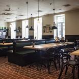 Ресторан Козловица - фотография 2