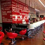 Ресторан Red Espresso Bar - фотография 6