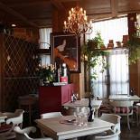 Ресторан Dissident - фотография 3