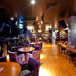 Ресторан Columbus Lounge - фотография 1 - Основной зал