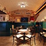 Ресторан Керосинка - фотография 2