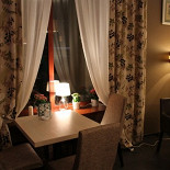 Ресторан Шалфей - фотография 2