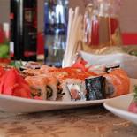 Ресторан Ямато - фотография 1