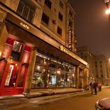 Ресторан Macarena - фотография 6