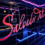Ресторан Salvador Dali - фотография 2