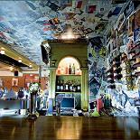 Ресторан Booze Bub - фотография 2