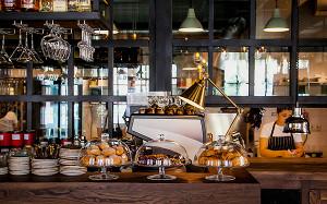 Второй «Воронеж», кафе при Музее Москвы и кубинская еда в Большом Черкасском