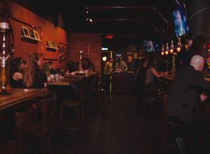 Topka Bar