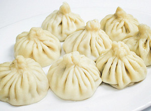 Хачапури & Хинкали
