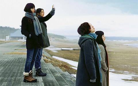 Танец лепестков: что смотреть на фестивале японского кино