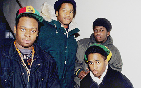 «Beats, Rhymes & Life: The Travels of a Tribe Called Quest»