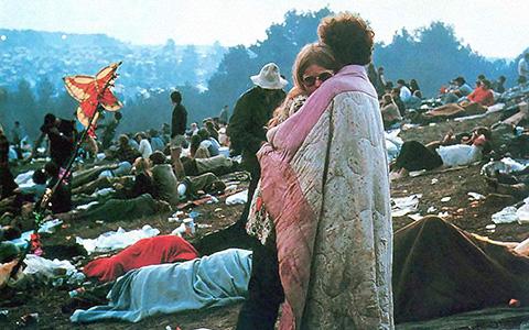 «Woodstock»
