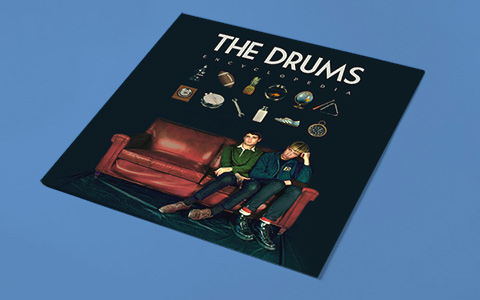 «Encyclopedia» The Drums