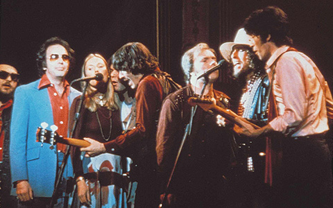 «The Last Waltz»