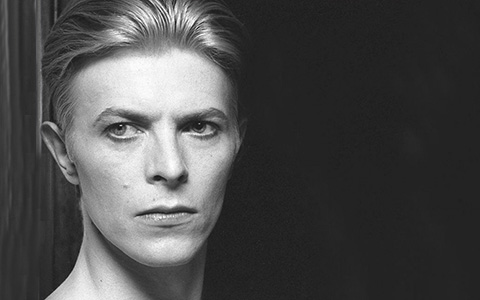 «David Bowie: 5 Years»