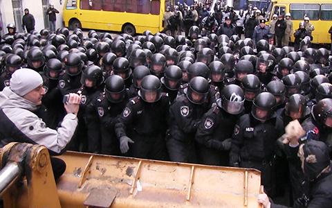 Фильмы об Украине