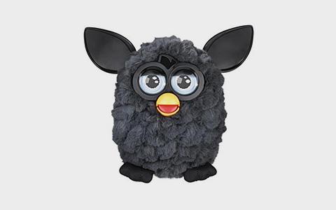 Furby-повторюшка