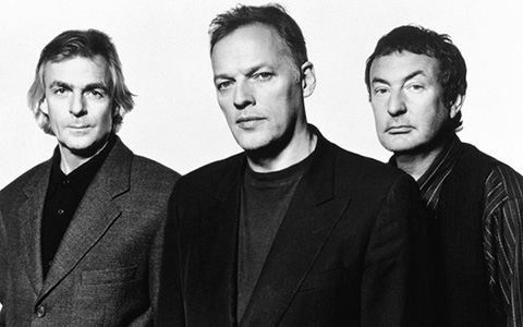 «Endless River» Pink Floyd