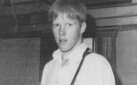 «Jandek on Corwood»