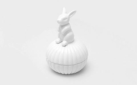 Шкатулка Marshmallow Rabbit
