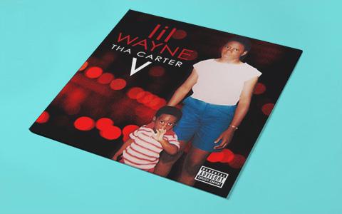 «Tha Carter V» Лил Уэйна
