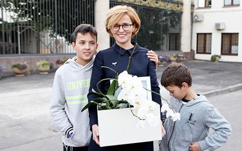 Последний рабочий день Ольги Захаровой в парке Горького: как это было