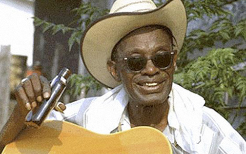 «The Blues Accordin' to Lightnin' Hopkins»