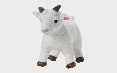 Коза из IKEA