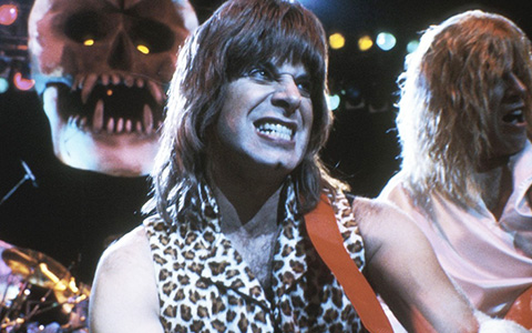 «This Is Spinal Tap»