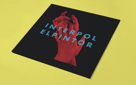 «El Pintor» Interpol
