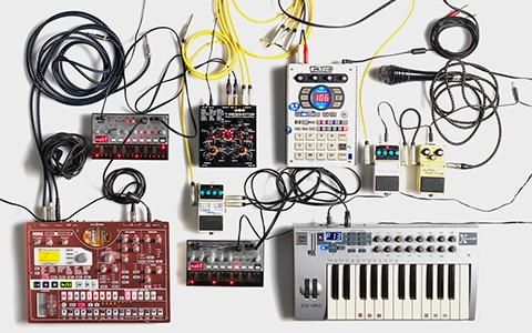Об инструментарии электронщиков