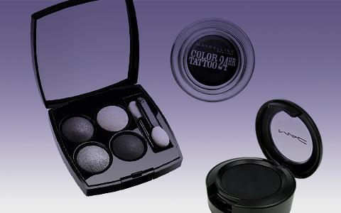 11 черных средств для макияжа