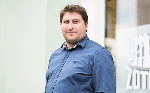 «Я просто люблю пожрать»: Дмитрий Зотов о потрохах и своих новых ресторанах