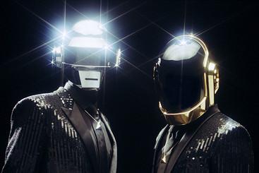 Новый альбом Daft Punk как посвящение прошлому группы
