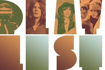Black Sabbath, Daft Punk, Лана Дель Рей, MGMT, Florence and the Machine и другие