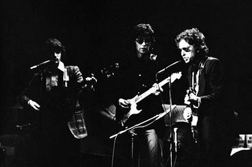 «Subterranean Homesick Blues» Боба Дилана