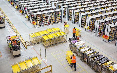 Все против Amazon: кто ненавидит самый большой интернет-магазин в мире