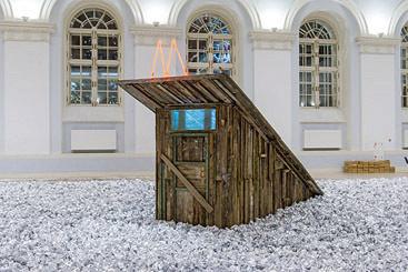 Детская редакция «Афиши» осмысляет экспонаты Московской биеннале