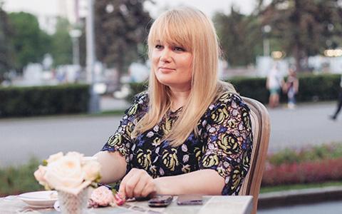 Познакомьтесь с женщиной, которая управляет имуществом Москвы