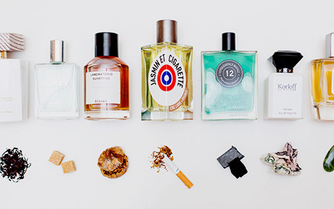 Селективная парфюмерия: что это такое и где это купить