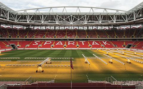 «Я этого стадиона всю жизнь ждал»: фанаты «Спартака» об «Открытие Арена»