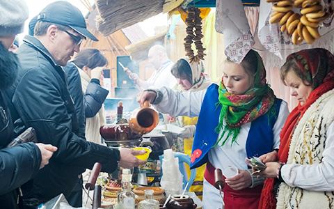 Все развлечения Украины: что делают горожане после Евромайдана