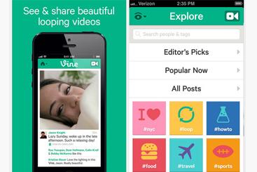 «Алкосканер», Vine для андроидов, почта Boxer, блокнот Vesper и намеки на редизайн в айфоне