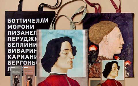 Собственная линия сувениров в Пушкинском музее: зачем это нужно
