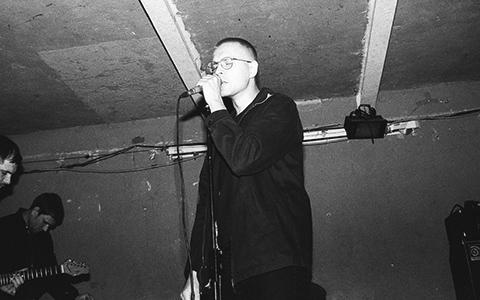 «Мы занимаемся песнями»: Влад Паршин из «Утра» о новой EP и вонючем тухляке