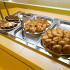 Ресторан Ла карот - фотография 5 - Наша аппетитная выпечка